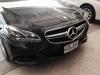 Upgrade OEM Benz E 200