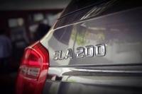 Upgrade OEM Benz GLS 200