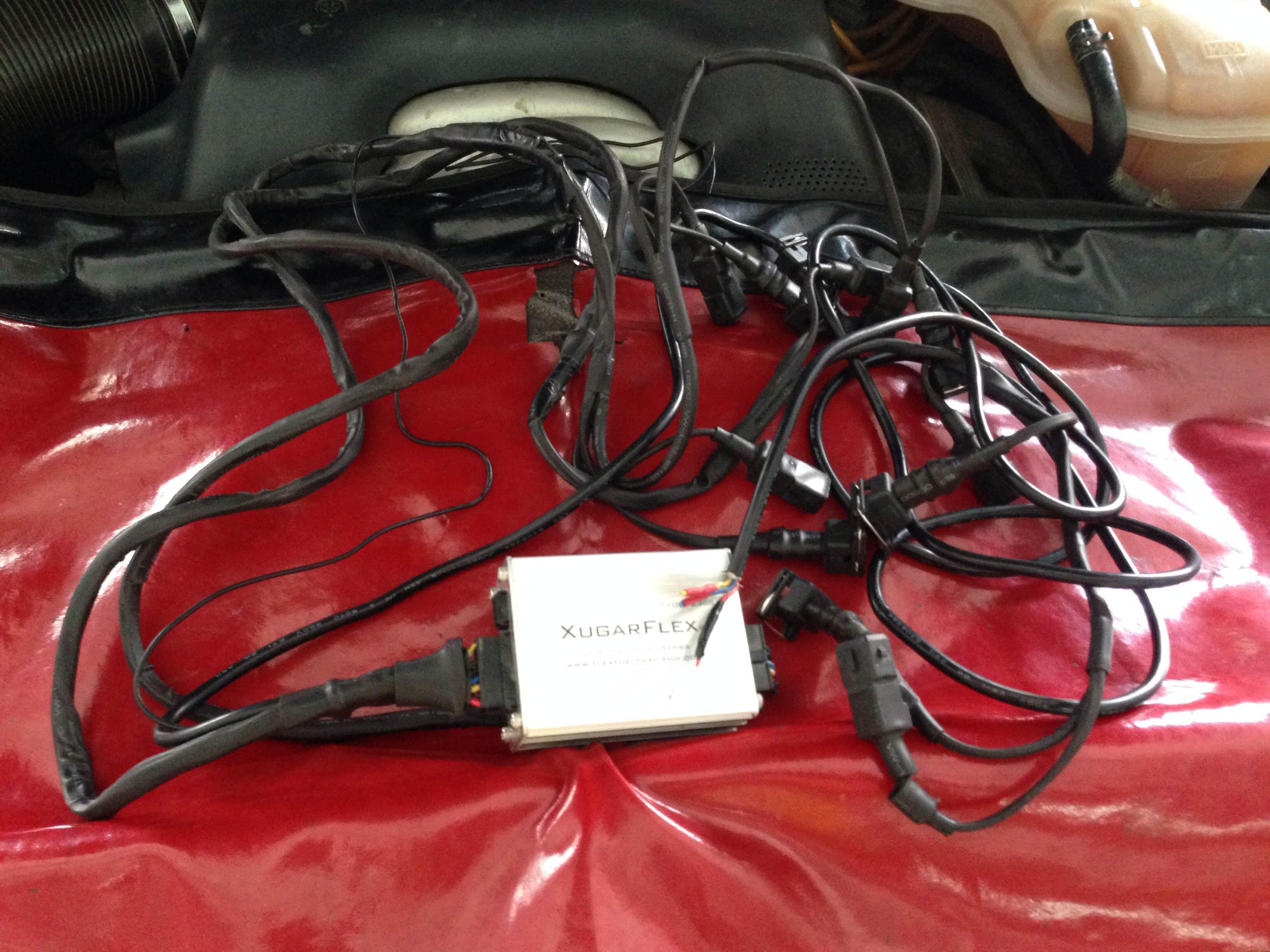 ระบบไฟฟ้ารถยนต์ เชียงใหม่