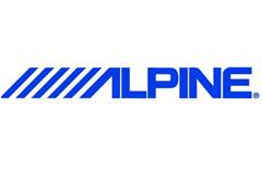 เครื่องเสียงรถยนต์ Alpine