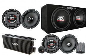 Promotion Set Pro Sound