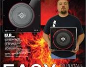 MTX 10 MAGNUM MB-010