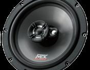 MTX RTC653 ROAD THUNDER SERIES2