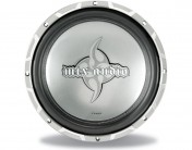 MTX TR4510-04 TR45 Series 10 4-ohm subwoofer