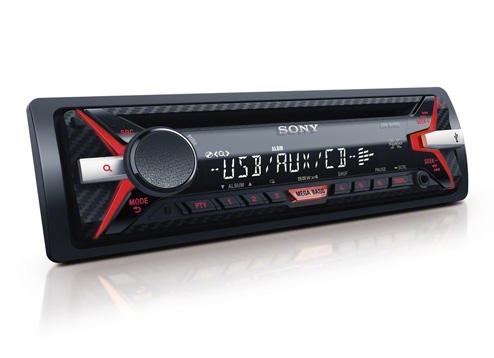 Sony CDX-G1150U