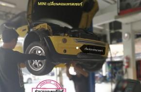 #Mini cooper จัดเต็มไล่ระบบครบ เหมือนได้รถใหม่ออกจากศูนย์